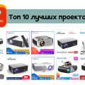 Выбираем лучший проектор с AliExpress