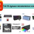 Выбираем хорошую клавиатуру на AliExpress